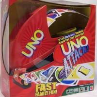 Jual Uno Attack Mainan Edukasi Anak + Free Kartu UNO attack