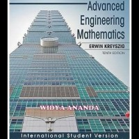 Advanced Engineering Mathematics 10th Edition