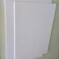Kertas Print Piagam/Sertifikat Linen Putih F4/A4