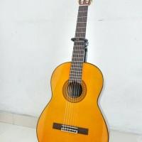 Gitar Klasik Yamaha C80/ C-80/ C 80 Original Bagus Dan Bagus