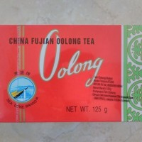 Jual OOLONG TEA CHINA Murah
