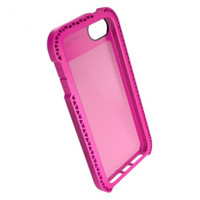 Lunatik Seismik Suspension Frame Softcase Ipod Touch 5th Pink