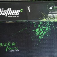 Mousepad Razer Goliathus/Mantis - Medium - Control Edition