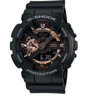 Casio G Shock GA 110RG 1ADR