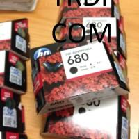 Cartridge Tinta HP 680 Black/Colour 1115, 1118, 2135, 3635, 3835, 4678