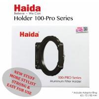 Haida Filter Holder 100-PRO Series + Adaptor Ring