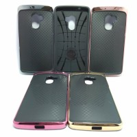 SARUNG MODEL IPAKY CHROME LENOVO A7010 - K4 NOTE CASE IPK