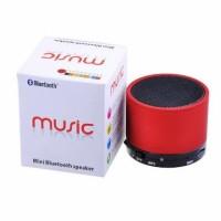 New Beats Music S10 Portable Bluetooth Wireless Speaker Beatbox Stereo