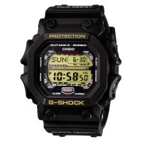 Casio G Shock GXW 56 1BJF Multi Band Water Resistant 200M Resin Band