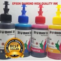 Diamond Tinta Epson L120 L210 L300 L310 L220 L360 L365 L565 L455 L1300