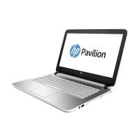 "Notebook / Laptop HP Pavilion 14-V201TX ""White"" Intel®Core i5-5200U"