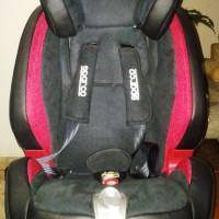 Kursi Jok Mobil Kids/Baby Car Seat Sparco F1000K
