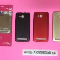 TERMURAH Case UME EMERALD Lenovo A7700 4G LTE 5.5 inchi Softjack