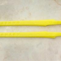 Original Oakley Rubber Earsock Crosslink