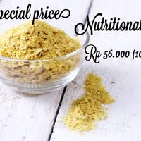 nutritional yeast (ragi keju)