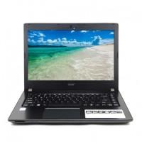 """Laptop ACER Aspire E5-475-36JG I3-6006 4GB DDR4 500GB HDD Intel 14"""""""