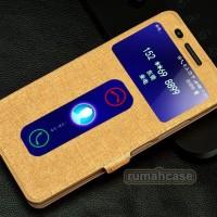 Lenovo K3 Note A7000 Flip Cover Magnet Clip Case book casing bumper