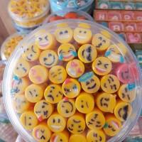 Coklat Macam Macam Emoji