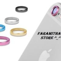 Jual (GROSIR) Pelindung Kamera iPhone 6/6s/6 Plus & 6s Plus Murah