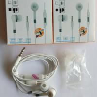 headset earphone piston xiaomi bisa buat semua hp murah