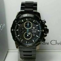 Alexander Christie AC6410 MC/AC 6410 ALL BLACK