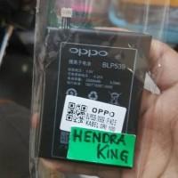 Baterai OPPO Find5 BLP 539 / Battery Oppo Find 5 BLP539 ori