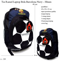 JERSEY BAG FOOTBALL CLUB BARCELONA FC