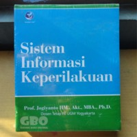 Sistem Informasi Keperilakuan