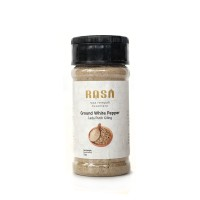 Jual RASA - Ground White Pepper / Lada Putih Giling Murah