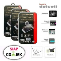 Oppo Neo 9 (A37) Delcell Tempered Glass