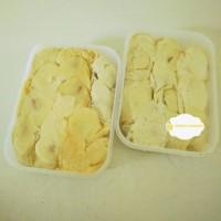 Jual Durian kupas medan / Durian asli medan Murah