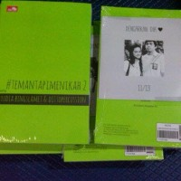 TEMANTAPIMENIKAH 2 (Bonus CD) - Ayudia Bing Slamet & Ditto Percussion