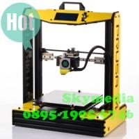 3D Printer PRUSA i4 dari sunhokey Free filament dan 8G memory card
