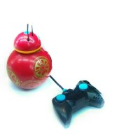 Mainan Robot Rc Homy 77