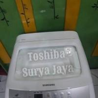 Mesin Cuci 1 Tabung Samsung WA80H4000 kaps.8 Kg