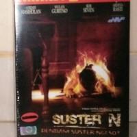 Suster N (Dendam Suster Ngesot) [DVD Original)