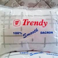 Jual Bantal Trendy 100% Dacron 50 x 70 cm Murah
