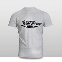 Kaos Baju Pakaian MOTOR HONDA BEAT STREET LOGO SILUET Murah