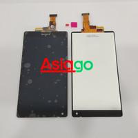 LCD SONY C6502/C6503/C6506 ORIGINAL (XPERIA ZL)