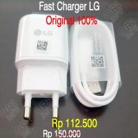 Fast Charging hp LG G5 V20 V 20 Type C Charger Casan Carger Handphone