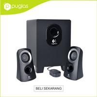 Harga speaker logitech z313 enjoy your music pc laptop | Pembandingharga.com