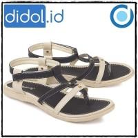 harga Sepatu Sandal Wanita Casual Bckl 224 Sfl Tokopedia.com