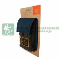 Tas Pinggang Hp / Dompet Handphone - Eiger 0129 Navy