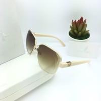 Jual Kacamata Sunglasses Swarovski 260268 (syahrini) cream Murah