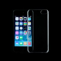 TV422 - CRYSTAL CLEAR CASE IPOD TOUCH 5 - 6 CLEAR
