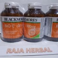Blackmores Bio C 1000mg BPOM - 150 Kapsul Vitamin C