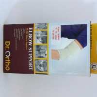 As-201 Elbow Magnetic Support Dr. Ortho/ Elbow Support With 8'S Magnet