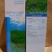 Ekstrak Gamat Emulsion Original / Gamat Extract Emulsion