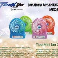 Kipas Angin / Mini Fan Gmc 01