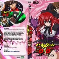 DVD Anime To Love Ru All Series